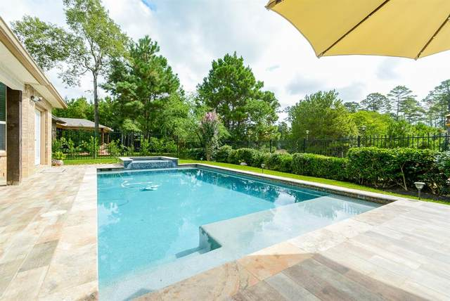 94 Hamlin Lake Drive, Tomball, TX 77375 (MLS #76216413) :: The SOLD by George Team