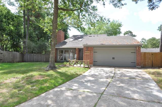 3018 Royal Glen Drive, Kingwood, TX 77339 (MLS #76255769) :: The Heyl Group at Keller Williams