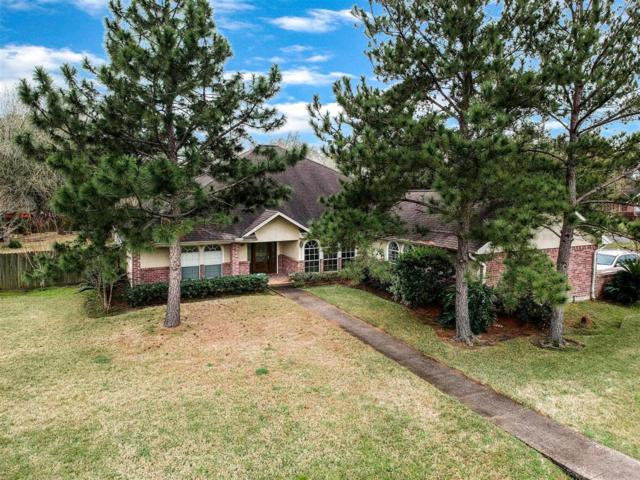 127 Whites Lake Estates Drive, Highlands, TX 77562 (MLS #762723) :: Texas Home Shop Realty