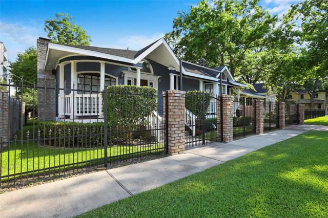 216 W 9th Street, Houston, TX 77007 (MLS #76308227) :: The SOLD by George Team