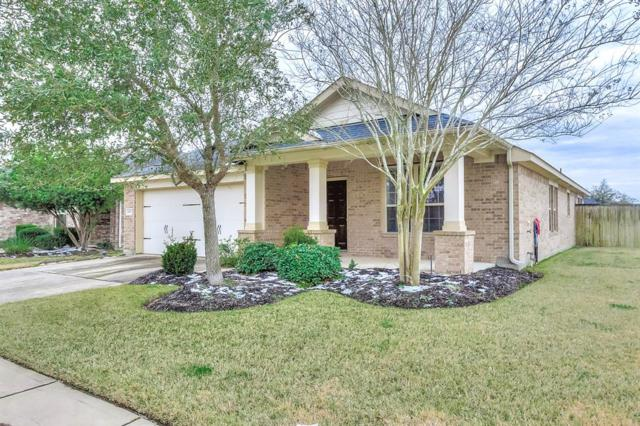 1823 Manchester Crossing Drive, Fresno, TX 77545 (MLS #76328577) :: King Realty