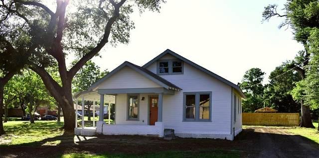 1615 Eagle Lake Road, Sealy, TX 77474 (MLS #7632988) :: Lerner Realty Solutions