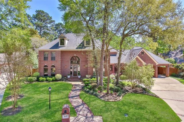 5207 Royal Walk, Houston, TX 77069 (MLS #76364274) :: Grayson-Patton Team