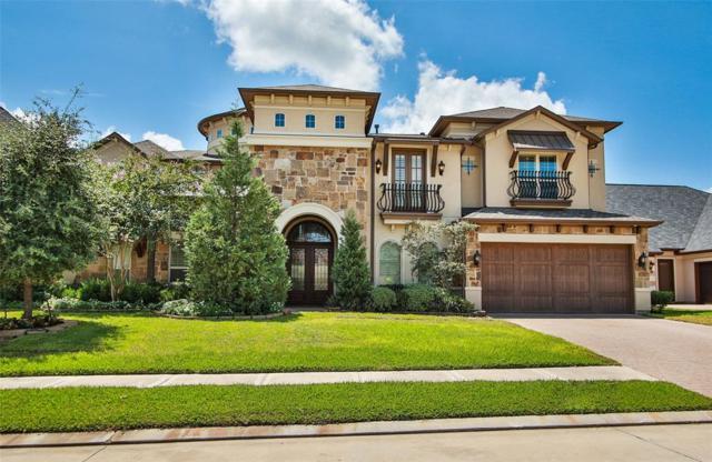 147 Oak Estates Drive, Conroe, TX 77384 (MLS #76371291) :: Texas Home Shop Realty