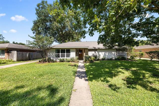 4730 Briarbend Drive, Houston, TX 77035 (MLS #76372130) :: My BCS Home Real Estate Group