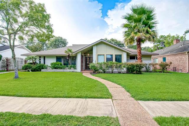 5818 Picasso Place, Houston, TX 77096 (MLS #76374739) :: The Home Branch