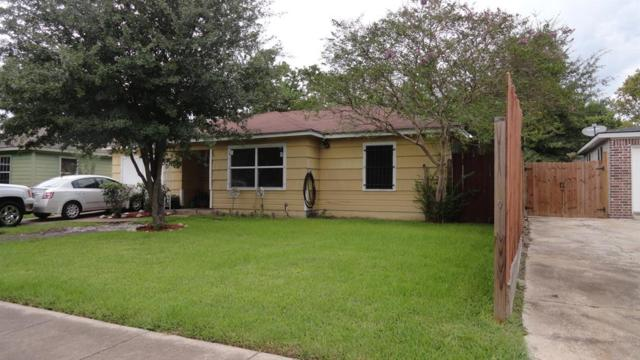 1223 Shawnee Street, Houston, TX 77034 (MLS #76395201) :: The Johnson Team