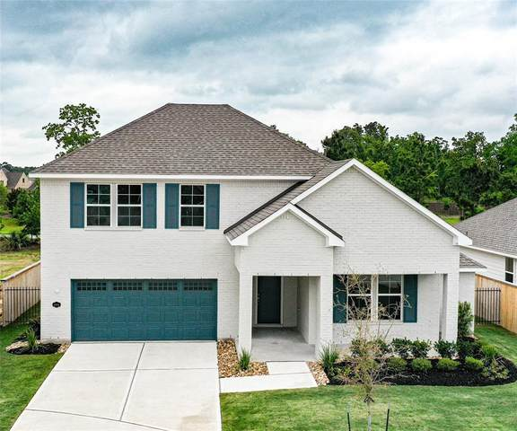 2096 Laurie Darlin Drive, Conroe, TX 77384 (MLS #76404815) :: Giorgi Real Estate Group