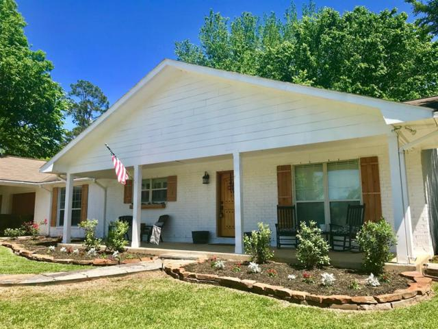 10960 Meadow Wood Lane, Willis, TX 77318 (MLS #76412674) :: Texas Home Shop Realty