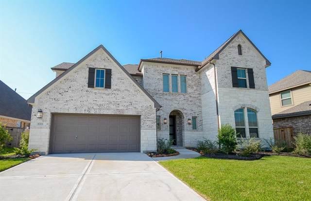 6703 Cottonwood Crest Lane, Katy, TX 77493 (MLS #76423662) :: The Parodi Team at Realty Associates
