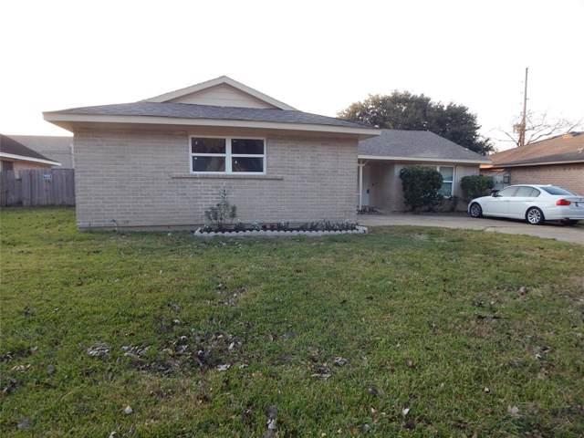1919 S Fernspray Lane Lane S, Houston, TX 77084 (MLS #76455375) :: Texas Home Shop Realty