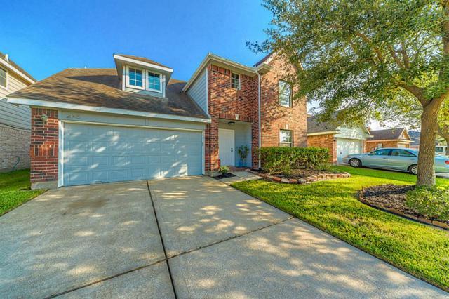 2145 Piney Wood Drive, Deer Park, TX 77536 (MLS #76456935) :: The SOLD by George Team