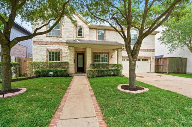 4106 Woodhaven Street, Houston, TX 77025 (MLS #76459014) :: The Home Branch