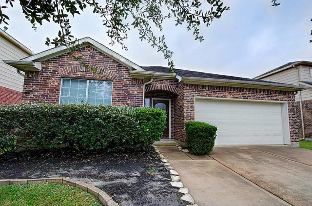 13316 Hickory Springs Lane, Pearland, TX 77584 (MLS #76465914) :: Carrington Real Estate Services