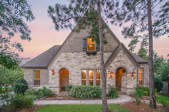 7 Star Iris Place, The Woodlands, TX 77375 (MLS #76499668) :: The Queen Team