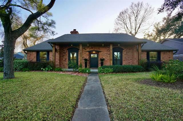 5803 S Braeswood Boulevard, Houston, TX 77096 (MLS #76500746) :: Lerner Realty Solutions
