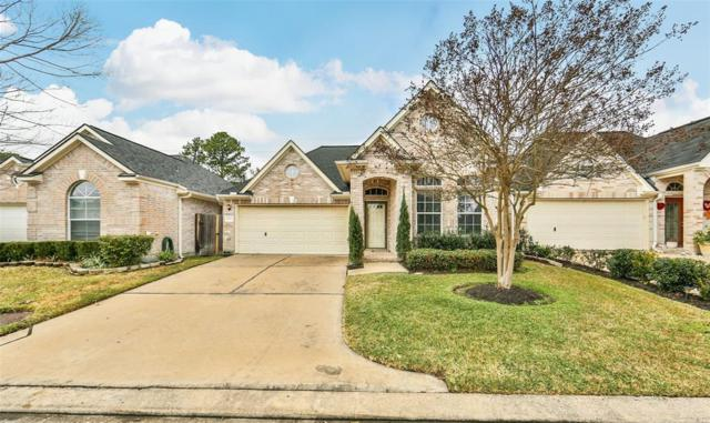15843 Collinsville Drive, Tomball, TX 77377 (MLS #76529014) :: Giorgi Real Estate Group