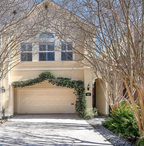 618 Detering Street, Houston, TX 77007 (MLS #76532695) :: The Home Branch