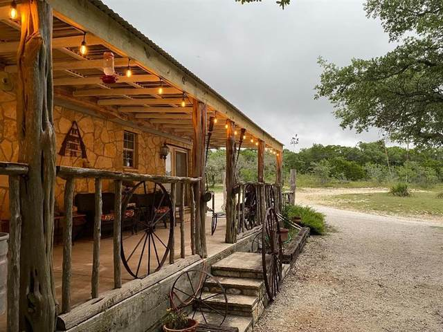 247 Trout Run Road, Fischer, TX 78623 (MLS #76555273) :: The SOLD by George Team