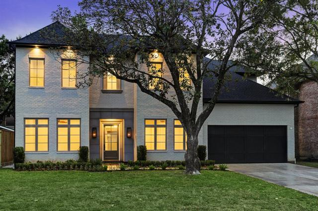 13915 Saint Marys Lane, Houston, TX 77079 (MLS #76567736) :: Texas Home Shop Realty