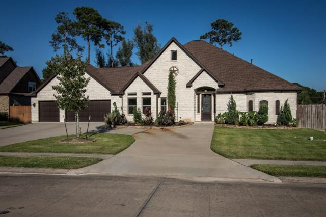 5509 Forest Cove Drive, Dickinson, TX 77539 (MLS #76576655) :: The SOLD by George Team