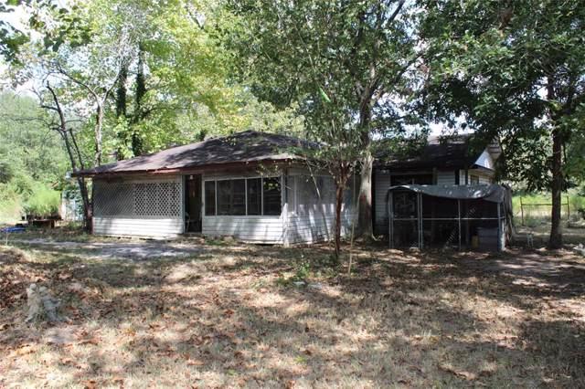 14181 Mott Lane, Splendora, TX 77372 (MLS #76634017) :: The Jill Smith Team