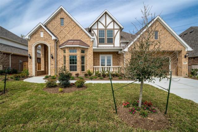 6115 Emerald Bay Point, Kingwood, TX 77365 (MLS #76634591) :: Texas Home Shop Realty