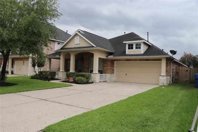 23527 Breckenridge Forest Drive, Spring, TX 77373 (MLS #76635271) :: The SOLD by George Team