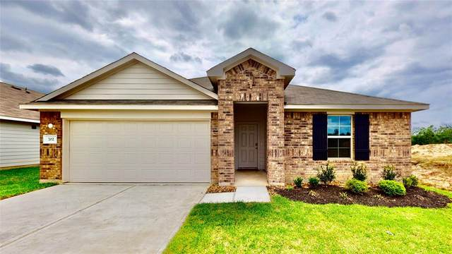 702 Road 5138, Cleveland, TX 77327 (MLS #76647387) :: The Queen Team