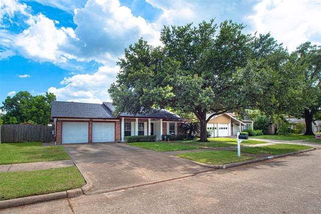 9623 Clanton Street, Houston, TX 77080 (MLS #76649759) :: The Heyl Group at Keller Williams