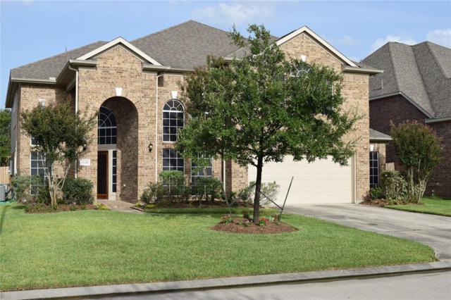 25210 Bristlecone Pine Lane, Spring, TX 77389 (MLS #76652007) :: Texas Home Shop Realty