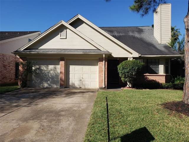 1226 Kings Creek Trail, Missouri City, TX 77459 (MLS #76675805) :: Giorgi Real Estate Group
