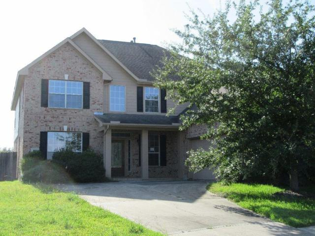 1802 Brinton Spring Lane, Pearland, TX 77581 (MLS #76684374) :: Giorgi Real Estate Group