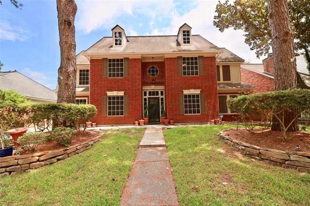 3210 Emerald Grove Drive, Houston, TX 77345 (MLS #76689703) :: The Parodi Team at Realty Associates