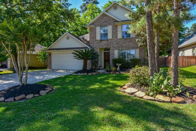 3307 Fitzgerald Drive, Montgomery, TX 77356 (MLS #76710177) :: The Home Branch