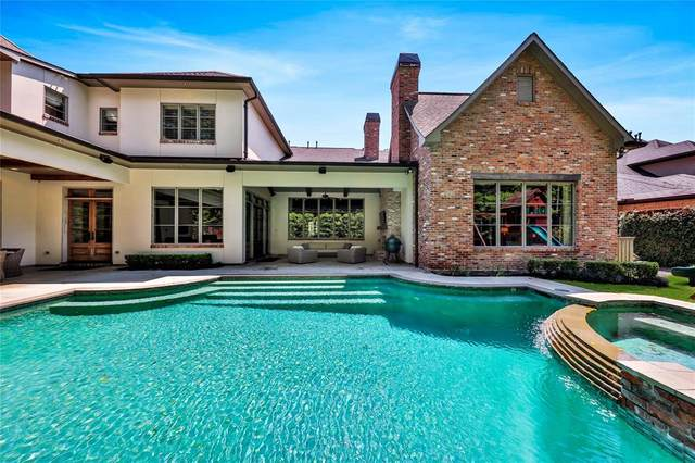 639 W Forest Drive, Houston, TX 77079 (MLS #76711610) :: The Heyl Group at Keller Williams