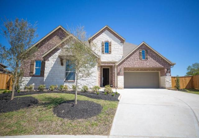 18530 Panton Terrace Lane, Cypress, TX 77429 (MLS #76717151) :: Giorgi Real Estate Group
