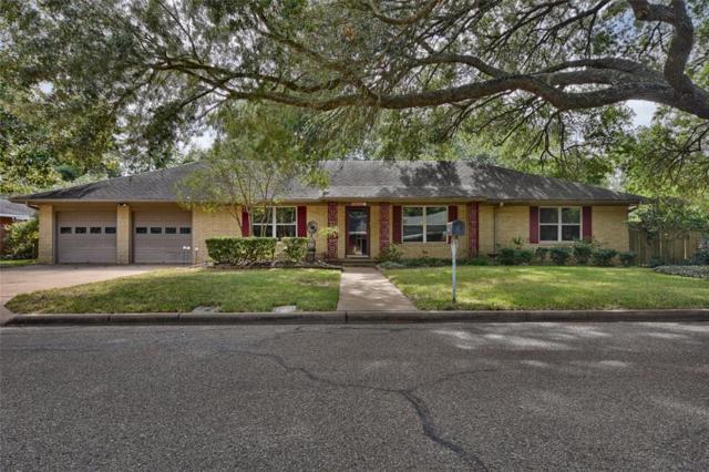 1600 Harrison, Brenham, TX 77833 (MLS #76766937) :: Giorgi Real Estate Group