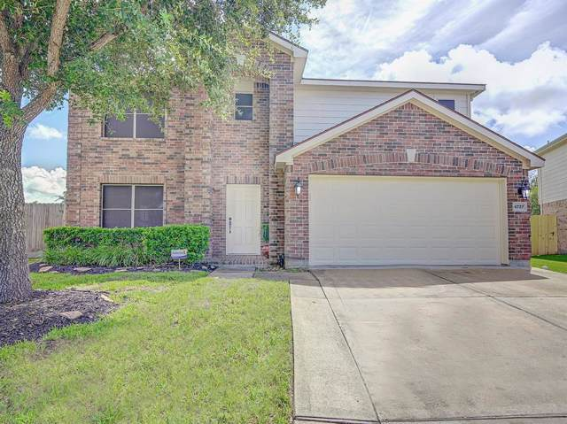 4727 Quiet Canyon, Friendswood, TX 77546 (MLS #76786372) :: Caskey Realty