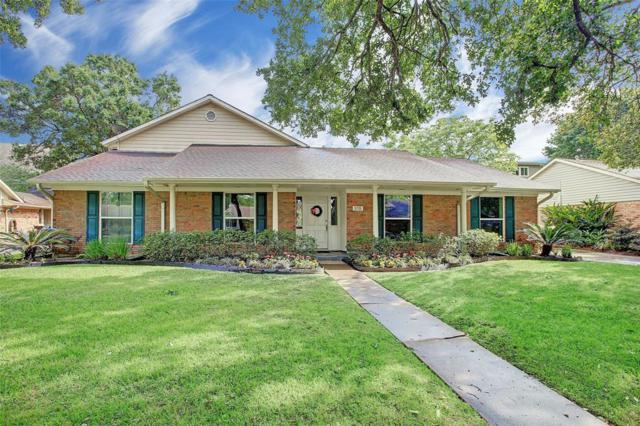 5715 Cheena Drive, Houston, TX 77096 (MLS #76796224) :: The Heyl Group at Keller Williams
