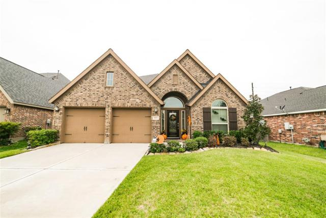 101 Freshwind Court, Richmond, TX 77406 (MLS #76812111) :: Connect Realty