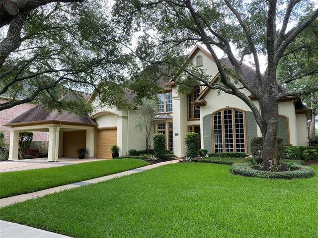 3803 Alcorn Bend Drive, Sugar Land, TX 77479 (MLS #76824538) :: The SOLD by George Team