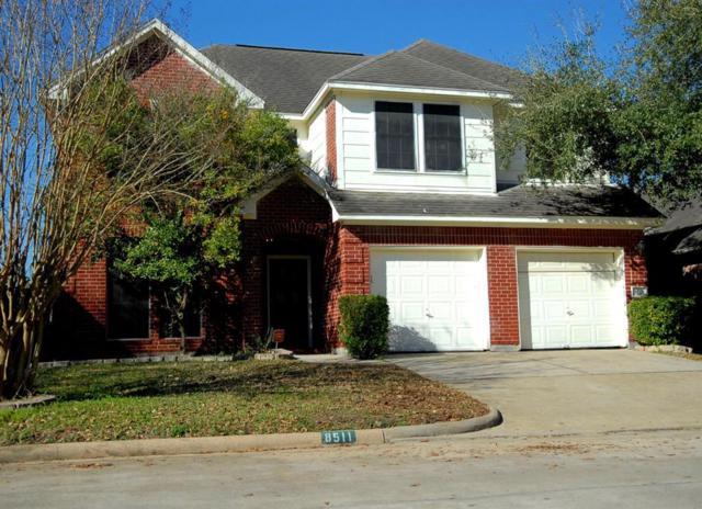 8511 Mayside Lane, Houston, TX 77040 (MLS #76850314) :: Giorgi Real Estate Group