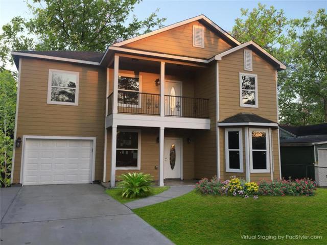 7904 Appleton Street, Houston, TX 77022 (MLS #76868480) :: Texas Home Shop Realty