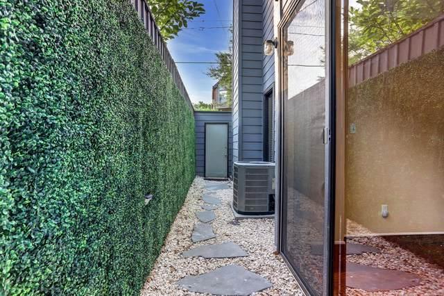 2100 Commonwealth Street S, Houston, TX 77006 (MLS #76873272) :: Homemax Properties