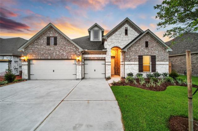 6810 Regal Lakes Drive, Katy, TX 77493 (MLS #76884811) :: The SOLD by George Team