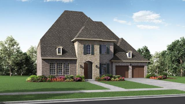6519 Woodleaf Lake Loop, Katy, TX 77493 (MLS #76895441) :: Magnolia Realty