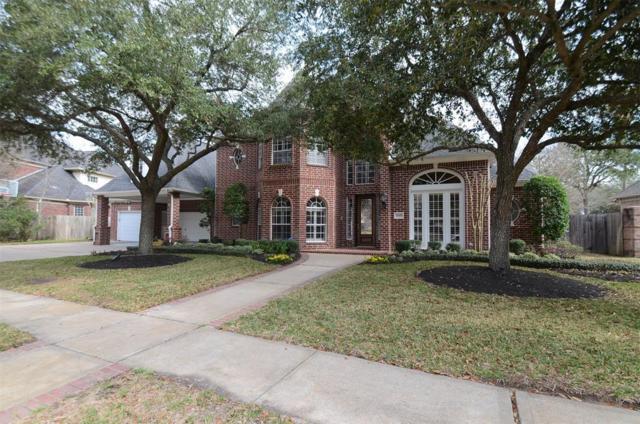 2610 Autumn Lake Drive, Katy, TX 77450 (MLS #76897960) :: Texas Home Shop Realty