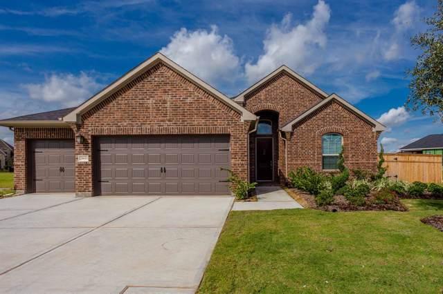 28615 Rising Moon Lane, Fulshear, TX 77441 (MLS #76939954) :: The Jill Smith Team