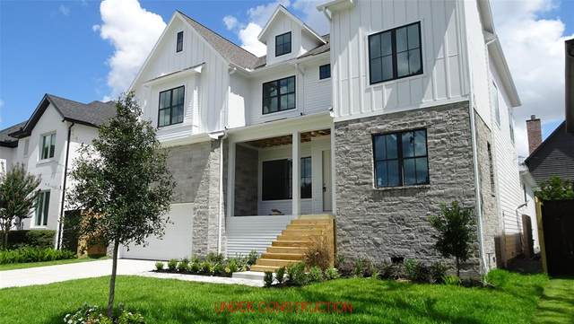 4010 Grennoch Lane, Houston, TX 77025 (MLS #76942831) :: Ellison Real Estate Team